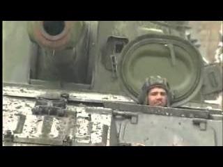 'Моя малышка' песни о Чечне