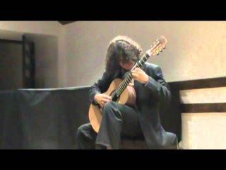 Marco Corrales-Vals Favorito by Napoleon Coste