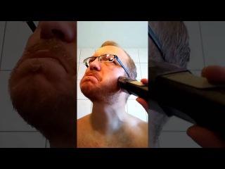 Трансформация мужика в подкаблучника