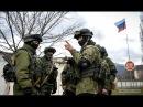 Возвращение Крыма домой в Россию.