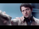 Sam x Castiel Will the hunger ever stop