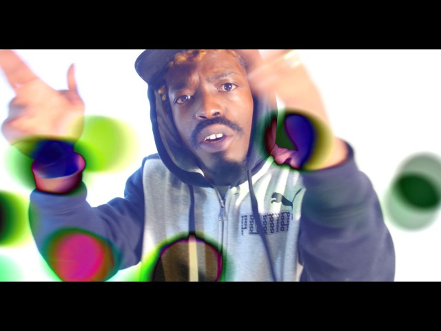 Realz ft Jamakabi Jendor Lyrical Toe Punt Music Video SBTV 4K