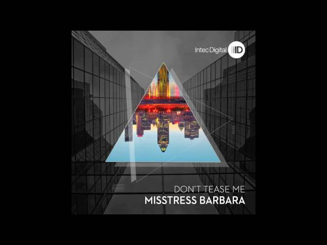 Misstress Barbara - Are You Ready [Intec Digital]