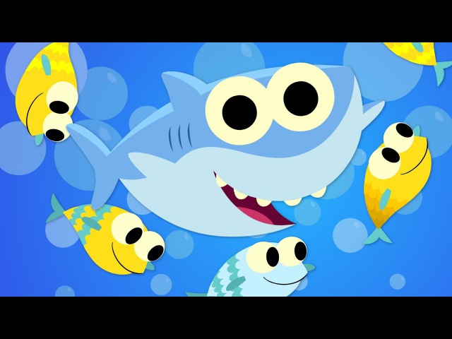 Baby Shark Kids Songs Super Simple Songs