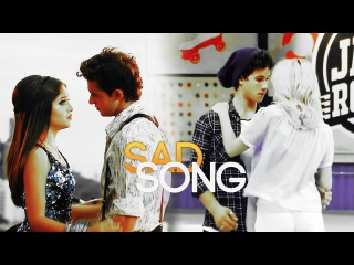 Multicouples Soy Luna :: Sad Song