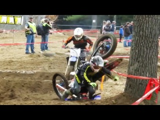 Dirt Bike & ATV/QUAD Bike Crashes, Wrecks, & FAILS 2016
