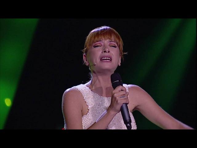 Prova Cega de Marisa Liz Season 4 The Voice Portugal