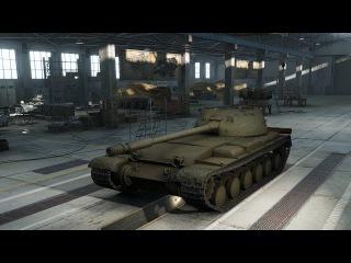 World of Tanks Object 430 Version II - 6 Kills 7,2K Damage