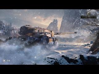World of Tanks T30 - 6 Kills 6,9K Damage