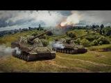 World of Tanks Object 261 - 2 Kills 8,3K Damage
