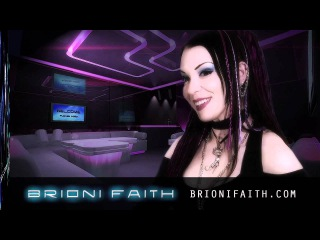 CYBER SEX - Brioni Faith // The Promo