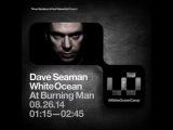 Dave Seaman - Live @ Burning Man 2016 - White Ocean - 31-08-2016