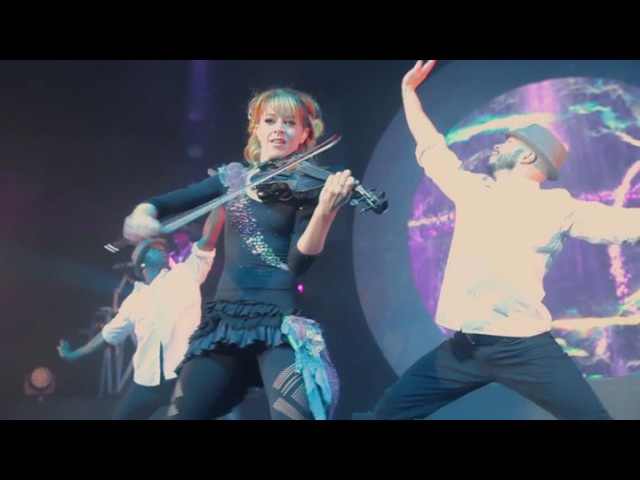 Lindsey Stirling - Live From London 2015g
