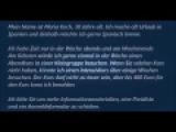 Deutsche Brief A1-A2-B1 Pr