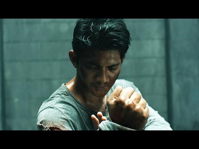 Рейд: Пуля в голове - 2017 - боевик, триллер