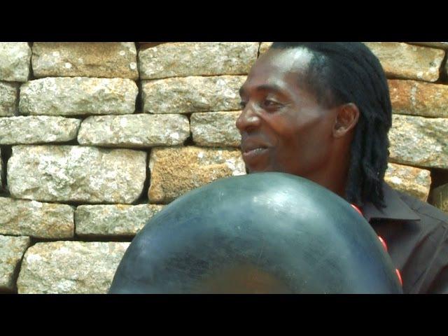 Forward Kwenda Mukaitiende Madzimbawbe