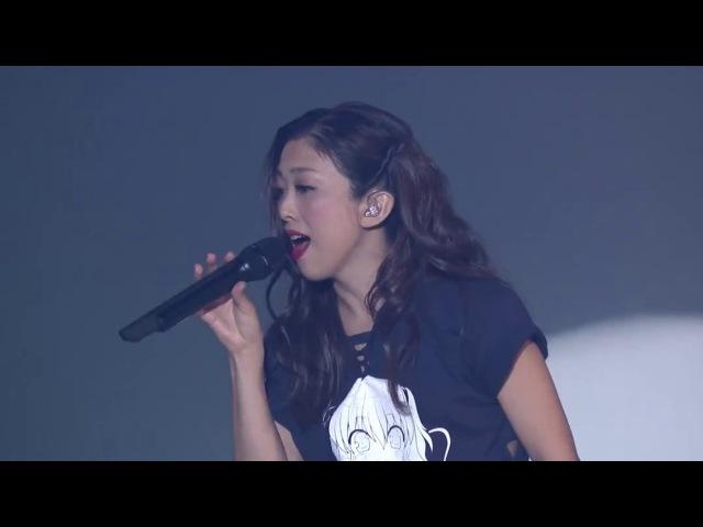 Aoi Tada Lia - Yake Ochinai Tsubasa Bravely You @ KSL Live World 2016