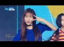 TVPP Lovelyz WOW 러블리즈 와우 @Show Music Core Live