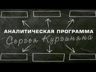 Смысл игры - 109/3. О неудавшемся перевороте в Турции. Сергей Кургинян