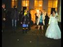Весілля в Стрільську.Чорні очі