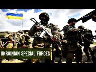Ukrainian Special Forces | Death To All Who Stand In The Way Of Freedom | 2016
