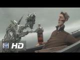 CGI 3D Animated Short 'The Albatross'