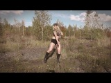 INDUSTRIAL DANCE  Der Seargant - Elektrotrieb  Ciwana Black