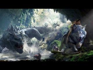 Кларисса Эстес «Бегущая с волками: женский архетип в мифах и сказаниях» Книга 1