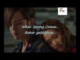 Jang Geun Suk-When spring comes T