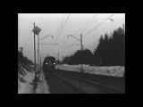 Гелена Великанова Поезда