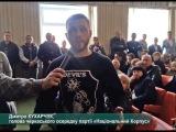 Дмитро Кухарчук нагадав очільнику місцевого БПП про обіцянку Луценка розібрати...