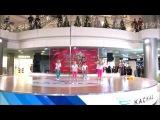 современные танцы для детей СТУДИЯ ДАЙКИРИ