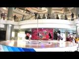 Танцы Чебоксары студия Дайкири TOP-DANCE