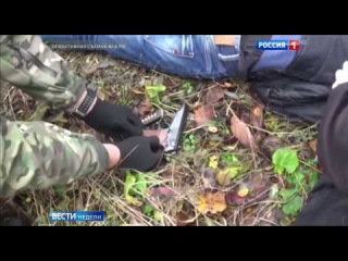 Очередной провал украинской разведки диверсанты не успели навредить Крыму
