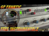 Funky RecordZ - FREE - Junky Bong SP FANATIC 90 bpm - 90's boombap instrumental