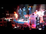 LCD Soundsystem with Arcade Fire -