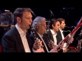 Ключи от оркестра с Ж.Ф. Зижелем. Сен-Санс - Пляска смерти. Поль Дюка - Ученик чародея.