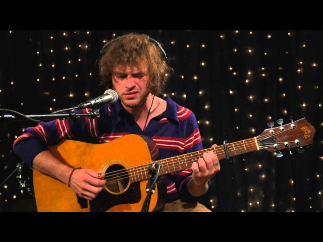 Ryley Walker - The West Wind (Live on KEXP)