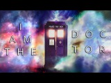 Doctor Who  I am the Doctor