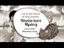 Cat Sati Akura Song Anyoka Binetsu kara Mystery rus cover HBD Len
