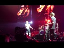 I Wanna BeYour Dog - Right on Time -Red Hot Chili Peppers 3/21/2017