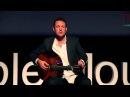 Translating great African composers | Derek Gripper | TEDxTableMountain