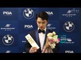 170503 #EXO #DO #Kyungsoo @ 53rd Baeksang Arts Awards - Backstage Interview