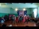 Танец опа новый год 5 класс