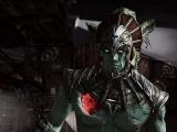 Mortal Kombat X iOS- HD - Battle Mode  Final Tower Boss