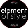 Интернет-магазин часов Elementofstyle.ru