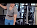 Steve Cook Leg Workout   Big Man on Campus