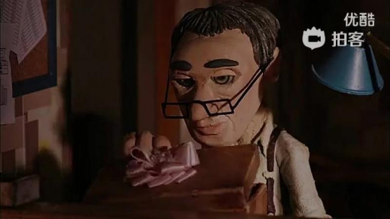 Короткометражный мультфильм «Вверх тормашками» (Head Over Heels)