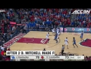 Louisville vs. Kentucky Basketball Highlights (2016-17).