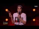 Stand Up: Юля Ахмедова - Девушки, не сосите за зажигалку!